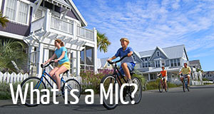What is a MIC?